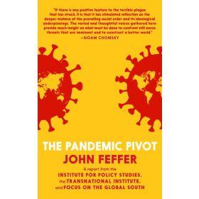 The Pandemic Pivot (Paperback)