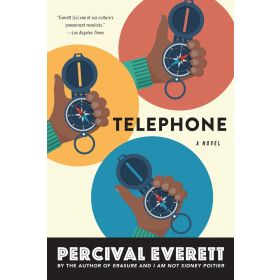 Telephone: A Novel (Paperback)