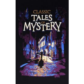 Classic Tales of Mystery (Leatherbound)