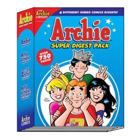 Archie Super Digest Pack (Paperback)