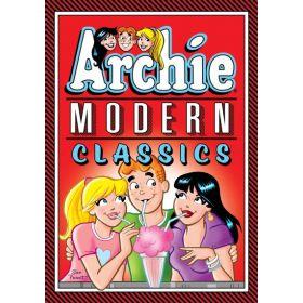 Archie: Modern Classics, Vol. 3 (Paperback)