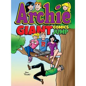 Archie Giant Comics Jump (Paperback)
