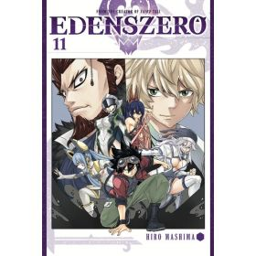 Edens Zero, Vol. 11 (Paperback)