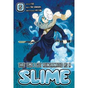 That Time I Got Reincarnated as a Slime, Vol. 15 (Paperback)