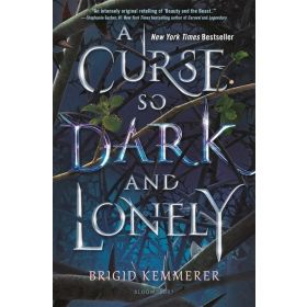 A Curse So Dark and Lonely: The Cursebreaker, Book 1 (Hardcover)