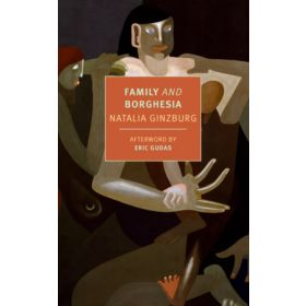 Family and Borghesia: New York Review Books Classics (Paperback)