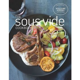 The Sous Vide Cookbook (Hardcover)