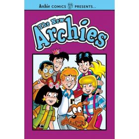 The New Archies (Paperback)