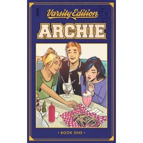 Archie: Varsity Edition, Vol. 1 (Hardcover)