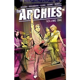The Archies, Vol. 1 (Paperback)
