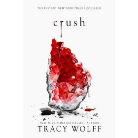 Crush: Crave, Book 2 (Hardcover)