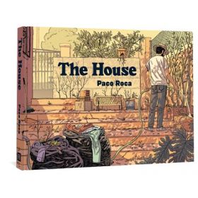 The House (Hardcover)