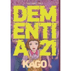 Dementia 21, Vol. 2 (Paperback)