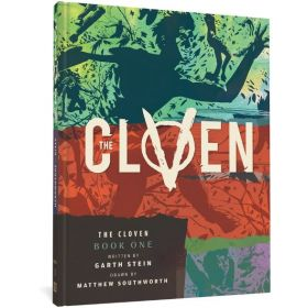 The Cloven, Book 1 (Hardcover)