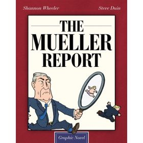 The Mueller Report: Graphic Novel (Hardcover)