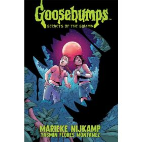 Goosebumps: Secrets of the Swamp (Paperback)
