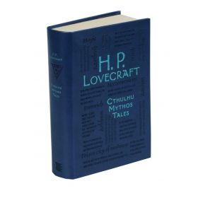 H. P. Lovecraft Cthulhu Mythos Tales, Word Cloud Classics (Flexibound)