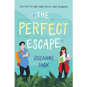 The Perfect Escape (Paperback)