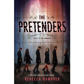The Pretenders: The Similars, Book 2 (Paperback)