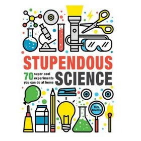 Stupendous Science (Hardcover)