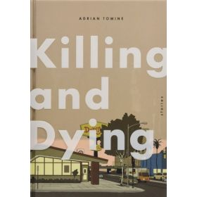 Killing and Dying (Hardcover)