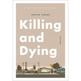 Killing and Dying (Paperback)