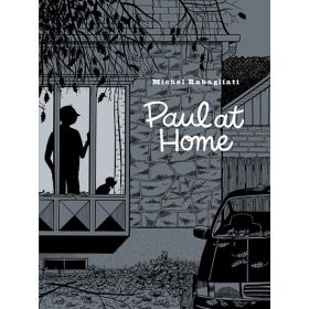 Paul at Home (Paperback)