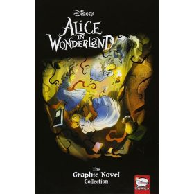 Disney Alice in Wonderland: The Graphic Novel Collection (Hardcover)