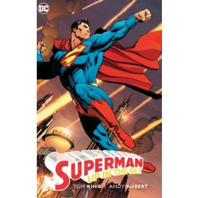 Superman: Up in the Sky (Paperback)