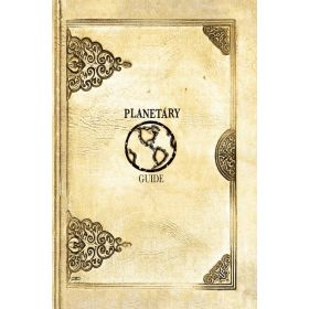 Absolute Planetary (Hardcover)