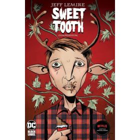 Sweet Tooth Compendium (Paperback)