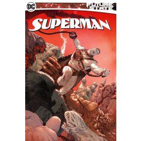 Future State: Superman (Paperback)