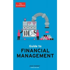 The Economist Guide to Financial Management, 3rd Edition (Paperback)