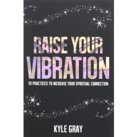 Raise Your Vibration: 111 Practices to Increase Your Spiritual Connection (Paperback)