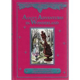 Alice in Wonderland: Bath Treasury of Children's Classics (Hardcover)