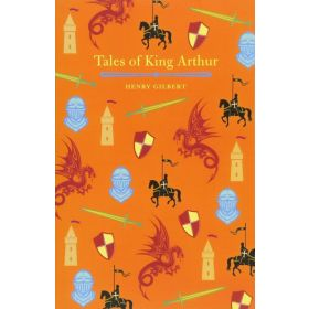 Tales Of King Arthur (Paperback)