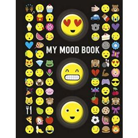 My Mood Book (Hardcover)