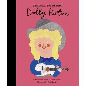 Little People, Big Dreams: Dolly Parton (Hardcover)