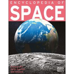 Encyclopedia of Space (Paperback)