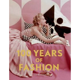 100 Years of Fashion, Pocket Editions (Paperback)