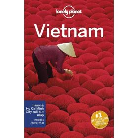 Lonely Planet Vietnam, Travel Guide (Paperback)