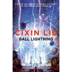 Ball Lightning (Paperback)