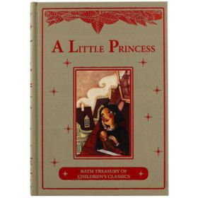 A Little Princess: Bath Treasury of Children's Classics (Hardcover)