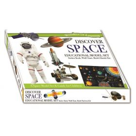 Wonders of Learning: Discover Space Educational Model Set