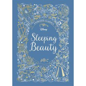 Sleeping Beauty: Disney Animated Classics (Hardcover)