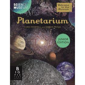 Planetarium Junior Edition (Hardcover)