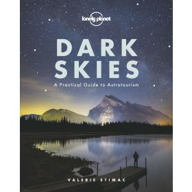 Lonely Planet: Dark Skies (Hardcover)