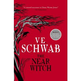 The Near Witch (Paperback)