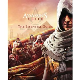Assassin's Creed: The Essential Guide (Hardcover)