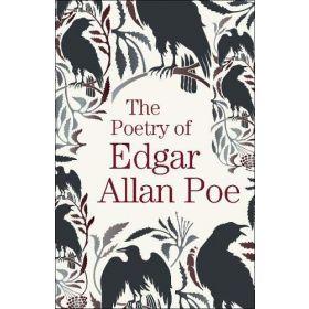 The Poetry of Edgar Allan Poe (Paperback)